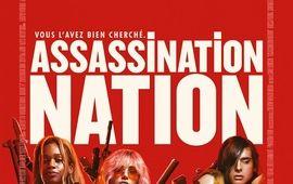 Assassination Nation : critique American Nighmare