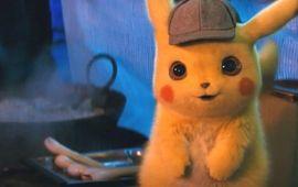Détective Pikachu dévoile une nouvelle pika bande-annonce