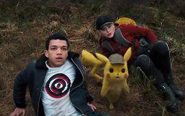 """Pokémon : Détective Pikachu - les premiers avis sont tombés et parlent déjà de la """"meilleure adaptation d'un jeu vidéo"""""""