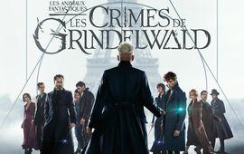 Les Animaux fantastiques : Les Crimes de Grindelwald - critique sans spoilers moldus