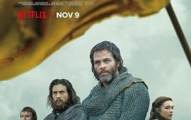 Outlaw King : critique qui a un Brave Heart
