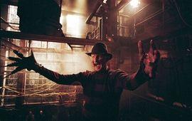 Robert Englund parle du Freddy 3 qu'il avait écrit et qui ne s'est jamais fait