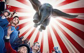 Dumbo : critique qui Burton au plus haut des cieux