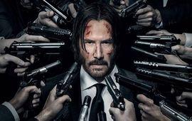John Wick 3 : Parabellum : Vidéo , Keanu Reeves, Chad Stahelski, Halle Berry, Lance Reddick