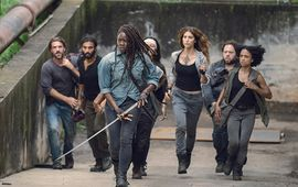 The Walking Dead : l'apocalypse zombie pourrait se transformer en comédie musicale le temps d'un épisode