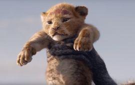 Le Roi Lion domine déjà la jungle hollywoodienne avec un démarrage ahurissant au box-office