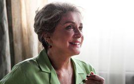 Roman Polanski : Catherine Deneuve défend à nouveau le cinéaste, qui a pris bien assez cher comme ça