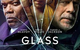 Glass : critique pas Incassable du tout