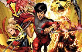 Shang-Chi and the Legend of the Ten Rings : le premier super-héros asiatique arrive dans le MCU