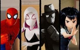 Spider-Man : New Generation 2 - une autre version très populaire du super-héros Marvel pourrait rejoindre la réunion