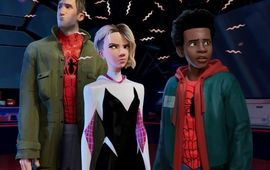 Spider-Man : New Generation - un nouveau Spider-Man alternatif est confirmé pour la suite