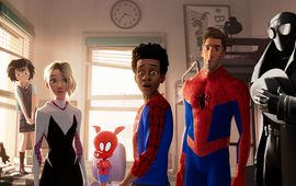 Spider-Man : New Generation - Andrew Garfield et Tom Holland on failli reprendre leur rôle, comme Tobey Maguire