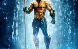 Jason Momoa en dit un peu plus sur le scénario d'Aquaman 2