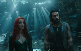 Aquaman 2 aura quelques éléments d'horreur selon le réalisateur James Wan