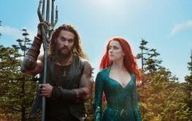 Aquaman 2 : le casting confirme le retour d'un personnage et l'arrivée de nouveaux acteurs