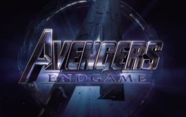 Avengers 4 : Bande-annonce 1 VOST
