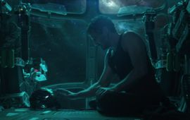 Avengers : Endgame - le récap en détail des extraits du film que Disney a montré à ses actionnaires
