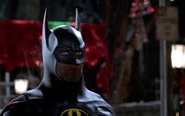 Avant Aquaman, James Wan voulait réaliser un Batman horrifique
