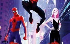 Spider-Man : New Generation pourrait avoir droit à plusieurs spin-offs... en série télé