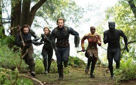 Marvel accusé de racisme : les réalisateurs d'Avengers réagissent