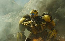Bumblebee devrait avoir droit à une suite, malgré un box-office minable pour un Transformers