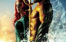 Aquaman : critique à marée montante