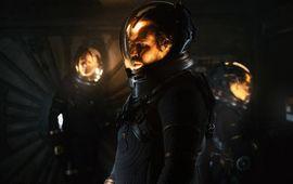 Nightflyers : entre The Terror et Dead Space, la vraie horreur à éviter sur Netflix