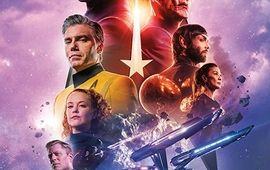 Le producteur de Star Trek : Discovery s'explique sur les problèmes de continuité de la série