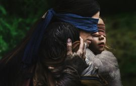 Bird Box : Netflix impose son film post-apocalyptique et explose tous les records