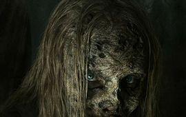 The Walking Dead saison 10 : un autre survivant du cliffhanger de mi-saison se dévoile en photo