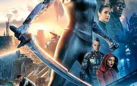 Alita : Battle Angel 2 - l'espoir d'une suite relancé grâce au Snyder Cut ?