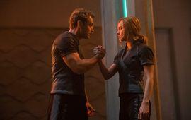 Captain Marvel : des mâles fragiles clashent déjà le film sur les internets
