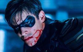 Titans : que vaut vraiment la série super-héroïque de DC comics qui débarque sur Netflix ?