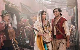 Aladdin fait des rêves bleus avec Jasmine dans la nouvelle bande-annonce