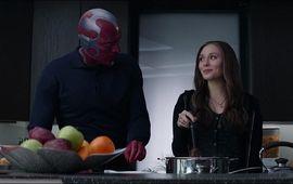 WandaVision : un acteur devrait rejoindre la série... et annoncer l'arrivée des X-Men dans le MCU ?