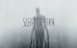 Slender Man : critique des yeux sans visage