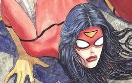 Spider-Man : le spin-off Spider-Woman de Sony a peut-être trouvé sa réalisatrice