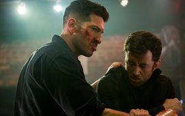 The Punisher : Eminem est très colère après l'annulation de la série