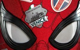 Spider-Man : Far From Home - la bande-annonce bat des records… ou pas