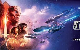 Star Trek : Discovery - plusieurs séries en chantier, gros budget... l'usine à trekkies est bien relancée
