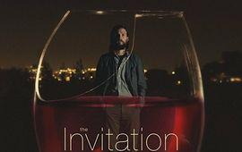 Les oubliettes : The Invitation, ce film d'horreur moderne fou, passé inaperçu