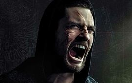 Punisher : le méchant explique pourquoi la série a renoncé à son look super-gore
