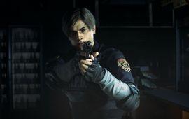 La série Resident Evil de Netflix donne-t-elle enfin quelques nouvelles ?
