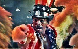Rocky IV : Sylvester Stallone diffuse les premières images de son director's cut