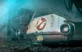 S.O.S. Fantômes : L'Héritage - le nouveau reboot dévoile une bande-annonce qui se prend très, très au sérieux