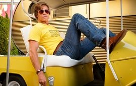 Once Upon a Time in... Hollywood : les premiers avis cannois sur le film de Tarantino sont tombés