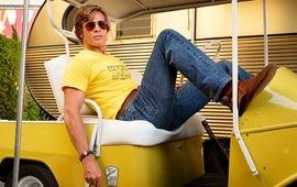 Once Upon a Time... in Hollywood : la vérité sur la femme de Brad Pitt / Cliff surgira-t-elle dans une minisérie ?