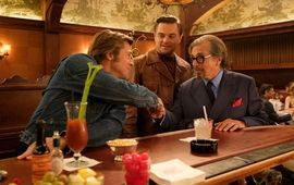 Once Upon a Time in... Hollywood : une nouvelle bande-annonce drôle et explosive avec un DiCaprio on fire
