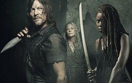 The Walking Dead : la saison 10 stoppée, pas de fin avant un moment