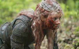 Vikings Saison 5 Episode 19 : que s'est-il passé dans la grotte ?